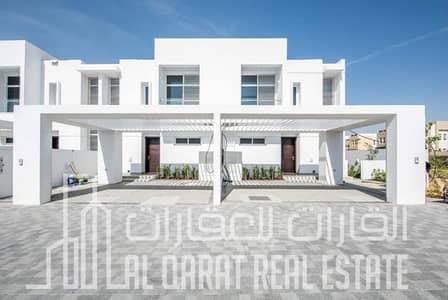 فیلا 3 غرفة نوم للبيع في مدن، دبي - تاون هاوس مميز للبيع   أربيلا   جاهزة للسكن الأن