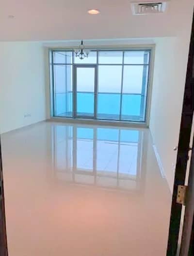 1 Bedroom Flat for Sale in Corniche Ajman, Ajman - Brand New Apartment / 10% Down Payment / Full Sea View