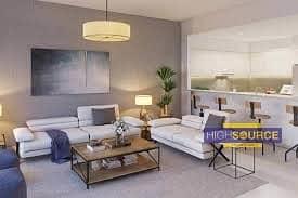 Sidre Prime Location   Amazing 3 bedroom
