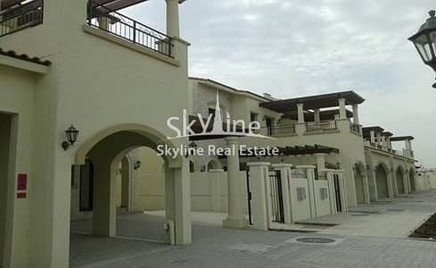 Amazing & Spacious 3 BR villa in outstanding location