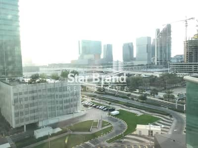 AFFORDABLE 1 BEDROOM IN MARINA SQUARE FOR RENT