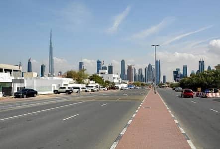 ارض سكنية في الوصل 6299999 درهم - 4130650