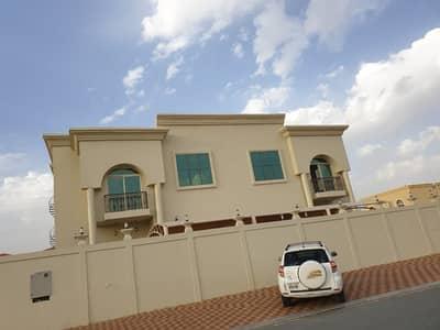 فیلا 8 غرفة نوم للبيع في حوشي، الشارقة - -فرصة للبيع عدد 2 فيلا على ارض واحدة بسعر اقل من التكلفة-