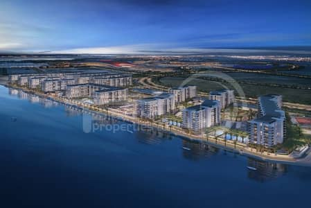 2 Bedroom Apartment for Sale in Yas Island, Abu Dhabi - Off Plan Apartment in Yas!! Invest Now!!