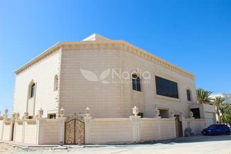 Beautiful 8BR + Maid's Villa with Sea View and Open Roof