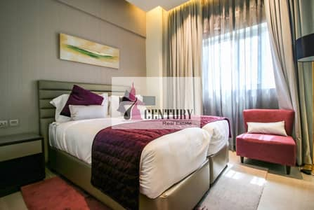 3 Bedroom Apartment for Rent in Business Bay, Dubai - Big size 3 Br | Fully Furnished | Damac Majestine