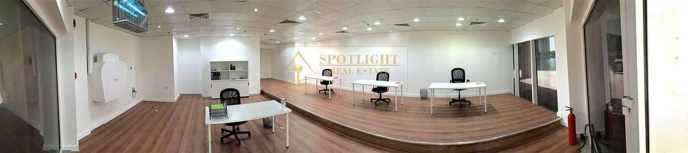 محل تجاري  للبيع في أبراج بحيرات جميرا، دبي - Fully fitted Shop for sale in jlt in lake view tower
