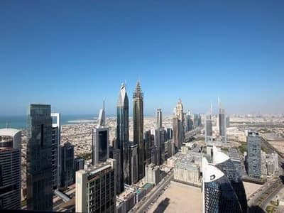 Spacious 2 Bedroom For Sale in Index Tower DIFC