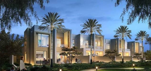 فیلا 4 غرفة نوم للبيع في المرابع العربية 2، دبي - Limited units | 4BR Reem AR2 | 100% DLD Waiver