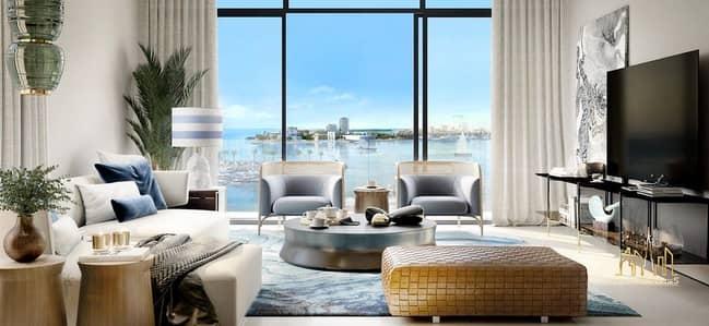 1 Bed Apartment | Waterfront Living | Sirdhana