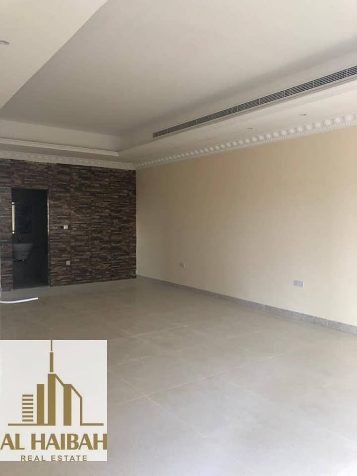 2 For sale two villas on one land in Al - Hushi area