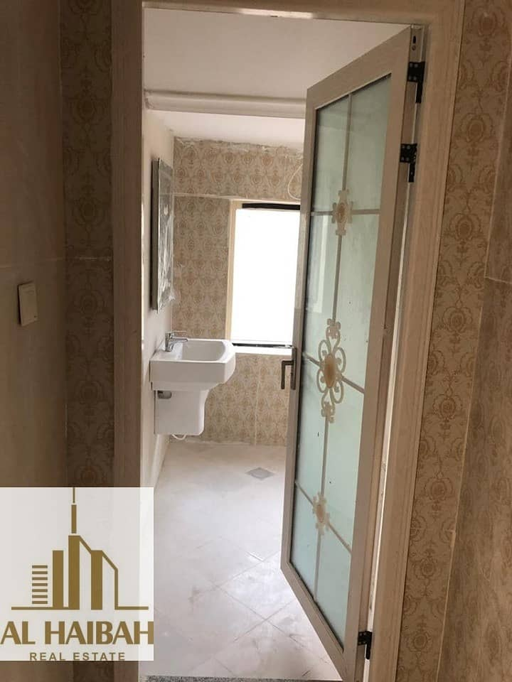 18 For sale two villas on one land in Al - Hushi area
