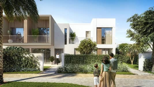 فیلا 3 غرف نوم للبيع في المرابع العربية 3، دبي - Your Dream Villa in Arabian Ranches III