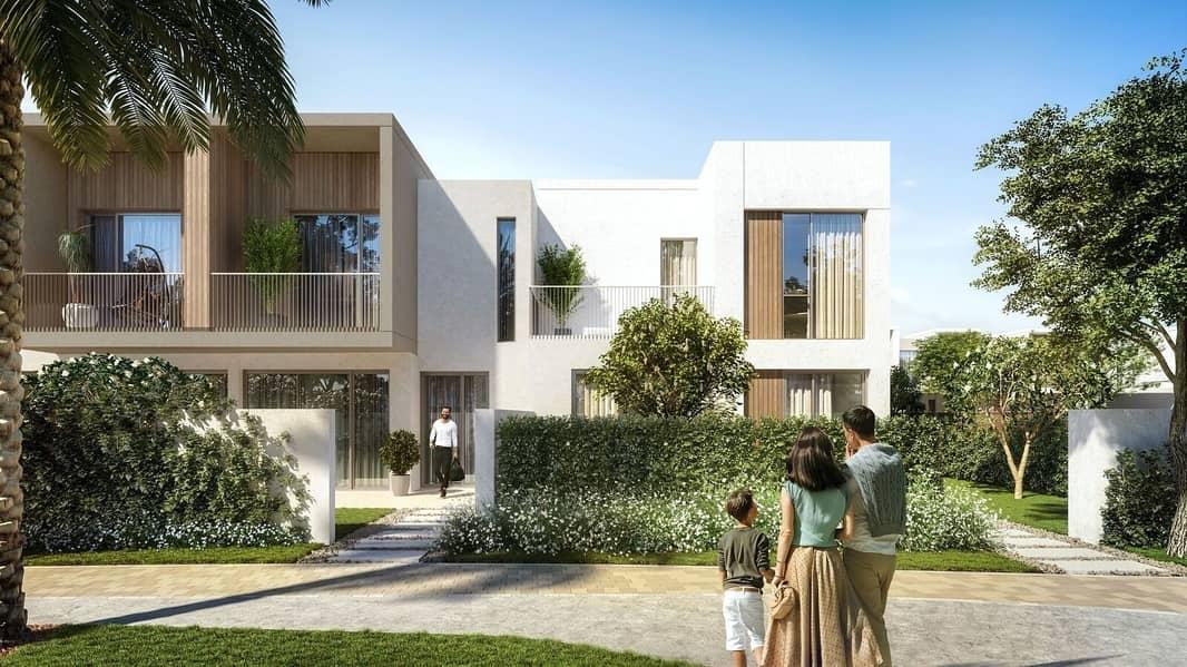 Your Dream Villa in Arabian Ranches III