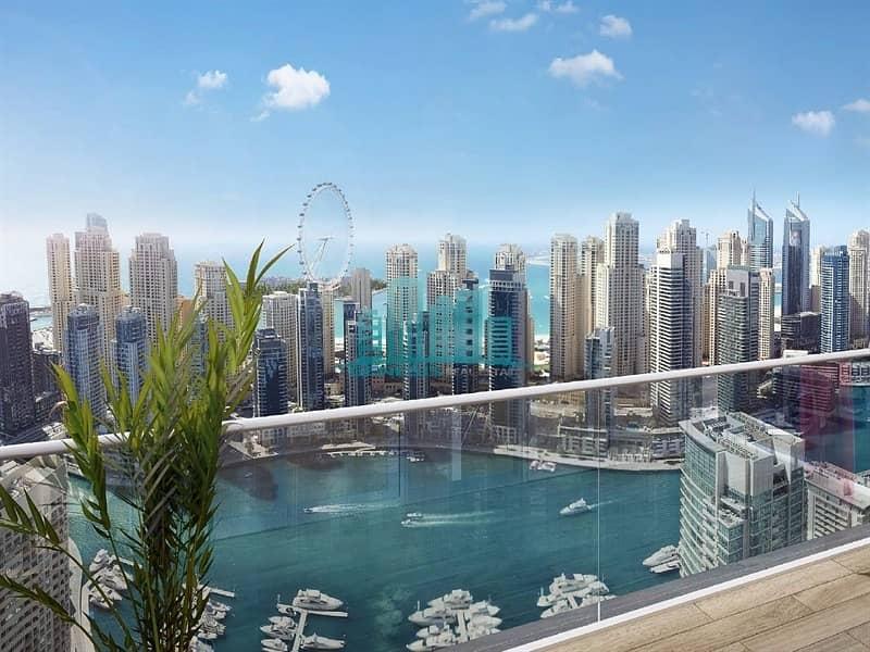 2 Dubai Marina