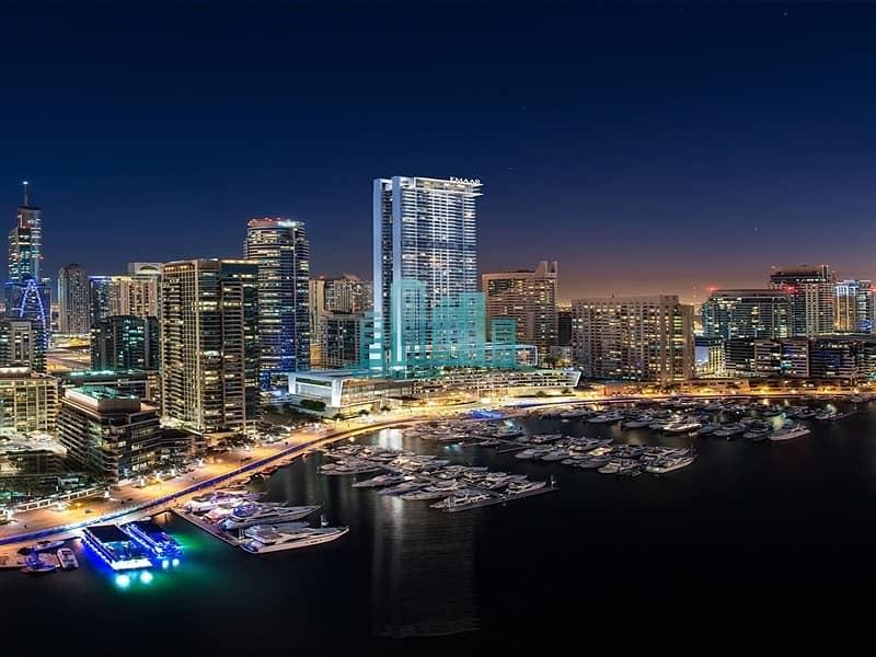 10 Dubai Marina