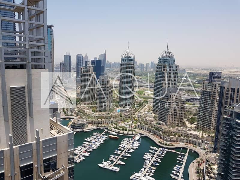 11 Brand New Modern Finishing | Marina View