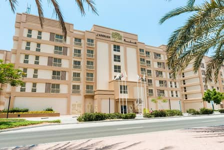 1 Bedroom Hotel Apartment for Rent in Mina Al Arab, Ras Al Khaimah - 1 Bedroom Hotel Apartment - Great Location