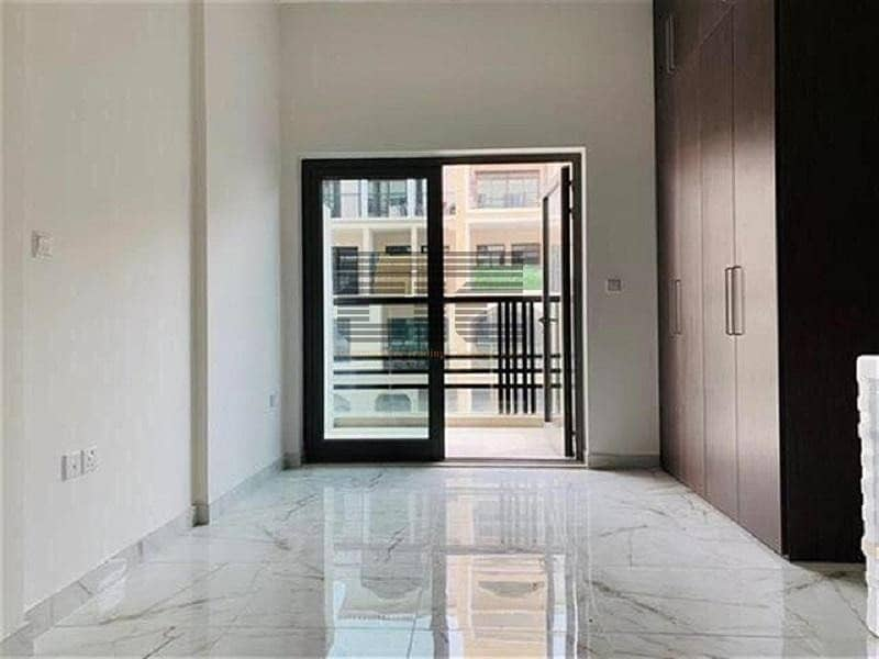 Extremely Classy Studio apartment with Brand New Kitchen Appliances in Joya Verde Residence