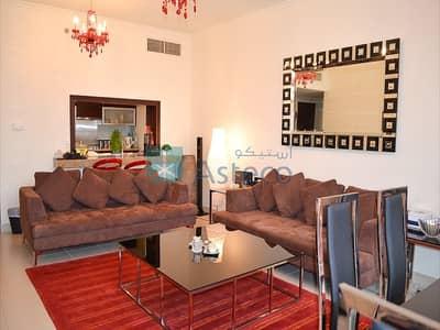 1 Bedroom Apartment for Rent in Downtown Dubai, Dubai - Optional Furnished|1 Bed|Balcony|Burj Khalifa View