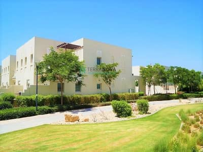 3 Bedroom Townhouse for Sale in Al Furjan, Dubai - Multiple | 3 Bed+Maids | Quortaj Style | Type A