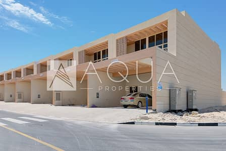 4 Bedroom Townhouse for Sale in Al Furjan, Dubai - Ready 4 Beds Townhouse | Exclusive Offer
