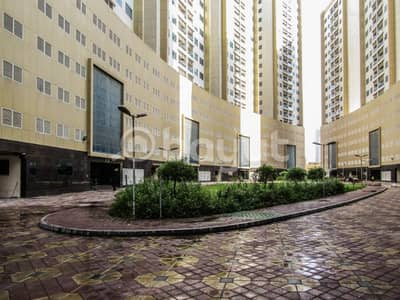 2 Bedroom Apartment for Sale in Ajman Downtown, Ajman - FULL OPEN VIEW !!! 2 BEDROOM