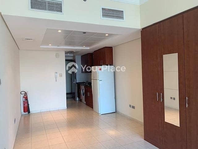 Affordable Exclusive Studio I Available Now I JLT