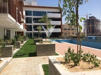 Studio for Rent in Jumeirah Village Circle (JVC), Dubai - Well Maintained Studio in Villa Pera - JVC
