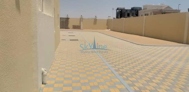 فیلا 7 غرفة نوم للايجار في مدينة شخبوط (مدينة خليفة B)، أبوظبي - فیلا في مدينة شخبوط (مدينة خليفة B) 7 غرف 220000 درهم - 4132655