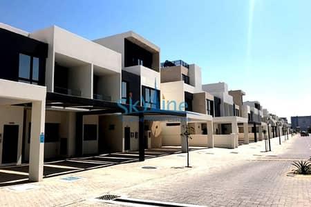فیلا 3 غرفة نوم للايجار في شارع السلام، أبوظبي - فیلا في فاية حدائق بلووم بلوم جاردنز شارع السلام 3 غرف 190000 درهم - 4132687