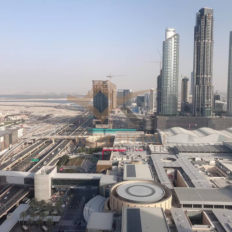 10 1BR FOR RENT IN THE ADDRESS  DUBAI  MALL