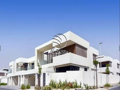 4 Bedroom Villa for Sale in Yas Island, Abu Dhabi - Lowest Price! Brand New 4 Bedroom Luxury Villa