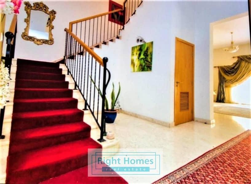 2 Grand Furnished 5 BR Ponderosa Villa For Rent
