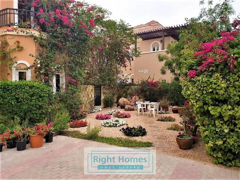 10 Grand Furnished 5 BR Ponderosa Villa For Rent