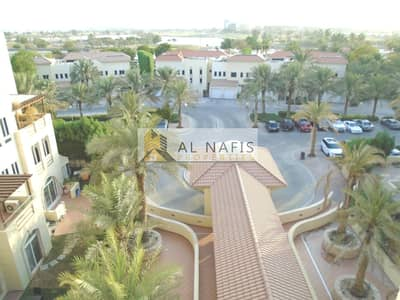 2 Bedroom Flat for Rent in Dubai Festival City, Dubai - Golf course View|Bright|2Bedrooms with Maids