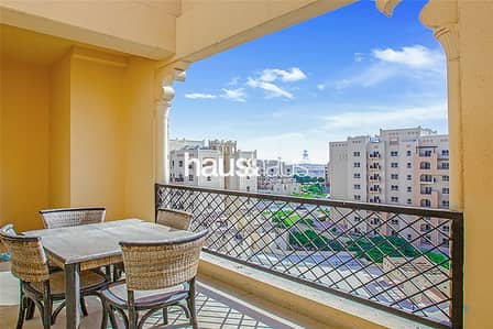 فلیٹ 3 غرفة نوم للبيع في رمرام، دبي - 3 Bedroom Apartment Vacant on Transfer