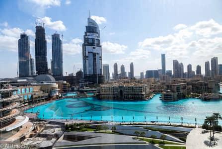 فلیٹ 2 غرفة نوم للبيع في وسط مدينة دبي، دبي - SALE | 2BR APARTMENT| ARMAN I RESIDENCES