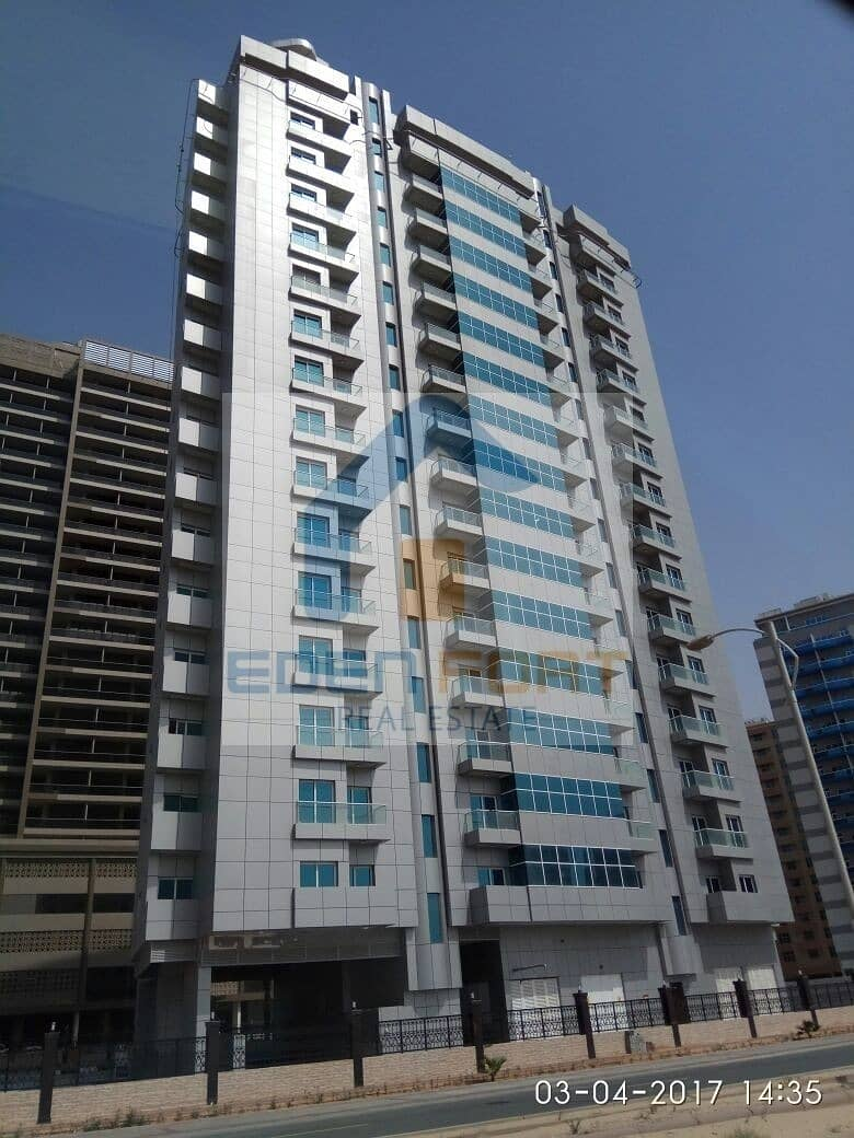 10 Spacious Studio in Uni Estate Sports Tower for rent ..