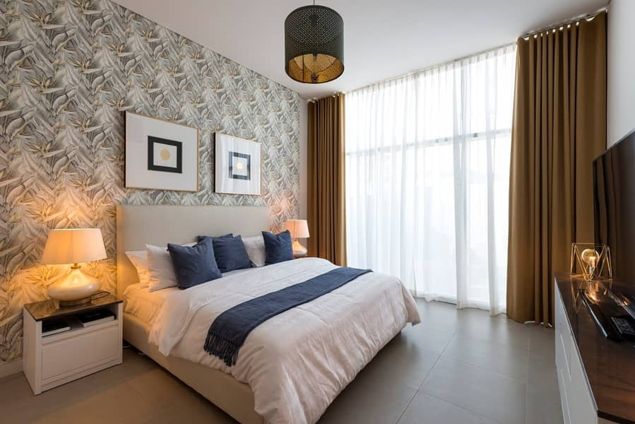 2 Special Offer Spacious 1 Bedroom on High Floor  I Jumeirah Village Circle