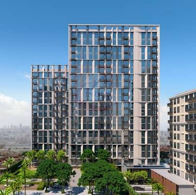 فلیٹ 1 غرفة نوم للبيع في دبي هيلز استيت، دبي - 50% DLD Waiver| Collective Modern Style Apartments