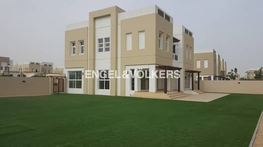 3 Bedroom Villa for Sale in Mudon, Dubai - Large Plot | Type A | Amazing Park Views