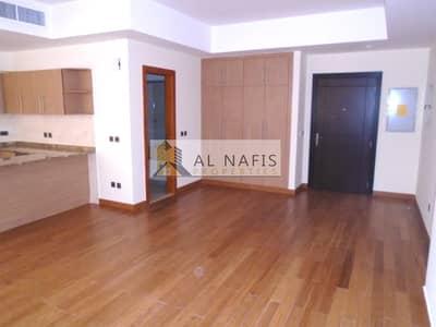 Studio for Rent in Al Barsha, Dubai - Chiller free|Wooden Flooring|Next to Mall of Emirates