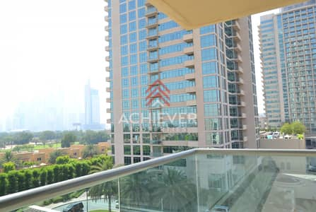 2 Bedroom Flat for Rent in The Views, Dubai - Largest Layout |2 BR with 2.5 Baths | Low floor