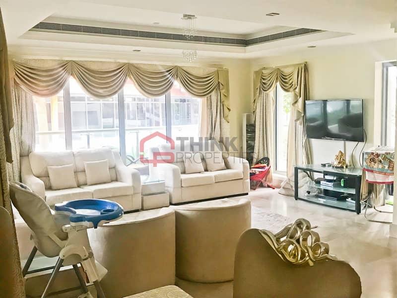 Rare Simplex 3BR + Maid's En-suite Villa