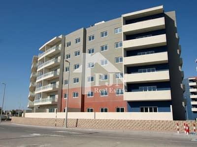 فلیٹ 2 غرفة نوم للبيع في الريف، أبوظبي - 2 Bedroom For Sale In Reef Downtown