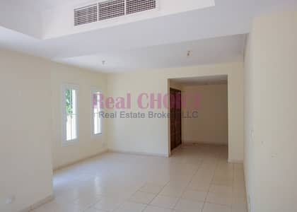 3 Bedroom Villa for Rent in The Springs, Dubai - Ready to move in|Spacious 3BR Plus Maids Room