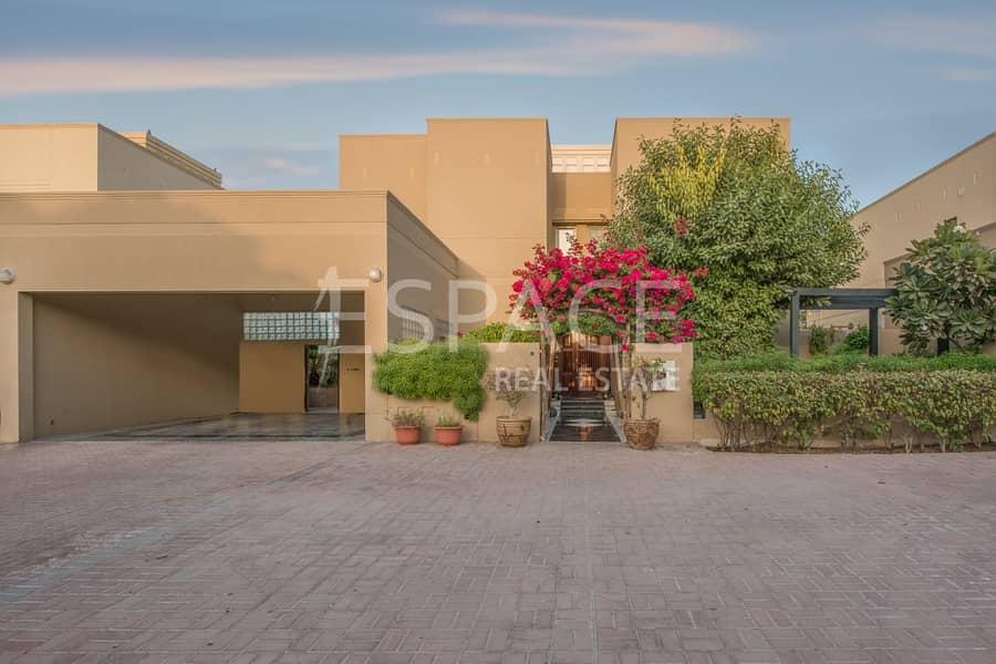 12 Exclusive | Upgraded Villa | Private Pool