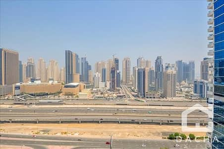 1 Bedroom Flat for Rent in Jumeirah Lake Towers (JLT), Dubai - Best Price/ One Bedroom/Vacant