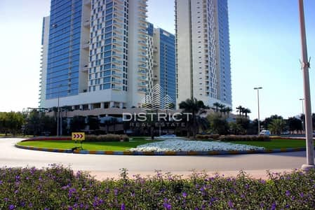 1 Bedroom Flat for Rent in Zayed Sports City, Abu Dhabi - No Commission Fee - 1BR Apartment - Rihan Heights